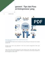 Time Management.docx