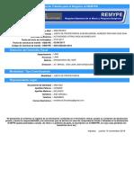 Solicitud-REMYPE-JUNTA PROPIETARIOS-14-11-18