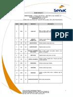 PEDIDO JANTAR DO CONSELHO (OUTUBRO) - ATA - RP - PP 001-2020