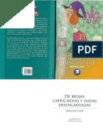 De Brujas Caprichosas y Hadas Desencantadas (+9) (Chile). Josefina Hepp