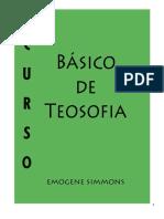 Curso Básico de Teosofia (Emogene Simmons)