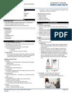 Neurology 1.02 The Neurological Examination - Dr. Punsalan