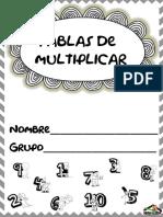 tablas de multiplicar ejercicios.pdf