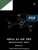 Manual H501A - Português Brasil(2)