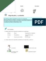 TALLER DE CAPACIDAD-MASA Y TIEMPO GRADO 7°