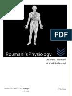Roumani's Physiology - Adam M. Roumani, Chakib Ghomari - 2e Edition.pdf