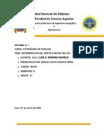 256848038-Determinacion-Del-Norte