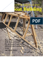 Everything You Ever Wanted to Know About Boat Building