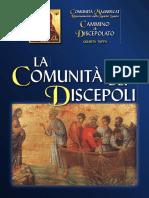4 tappa - La Comunità dei Discepoli (2012)