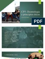 Exemplo de PRA - CP5