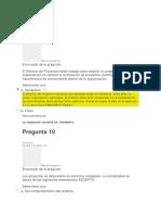 proyecto 1 examen V