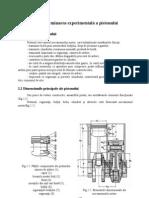 Lab.2 Determinarea experimentala a pistonului