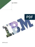 IBM GTO 2010