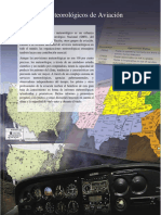 Servicios meteorológicos de aviación