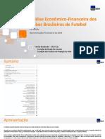 Analise dos Clubes Brasileiro de Futebol 2020