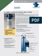 MONTAGGIO FILTROBesttaste it02.pdf