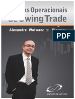Táticas Operacionais de Swing Trade