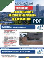 INTRODUCCION CURSO ESTRUCTURAS CONSTRUCCIONES