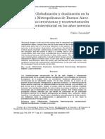 Globalización y dualización en Buenos Aires.pdf
