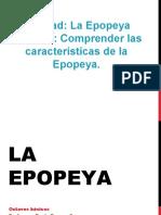 la-epopeya.ppt