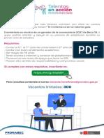 REQUISITOS - MENTORÍA ENTRE PARES - TALENTOS EN ACCIÓN.pdf