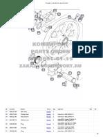 PC3000-1 S_N 06174 _ IDLER ASSY_