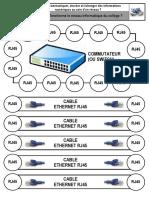 Comment fonctionne le réseau informatique