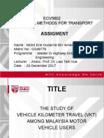 ECV5602 Assignment_GS49778 - Mohd Erie Husairrie.pptx