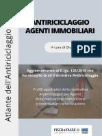 eBook Antiriciclaggio Agenti Immobiliari - Miceli