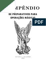 Compendium Magia Astrologica Pratica