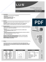 Manual-termostat-tub-capilar-AT10F