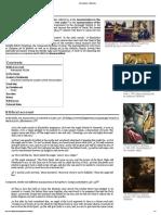 Annunciation - Wikipedia