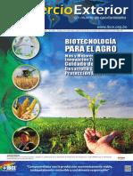 Biotecnología para el agro