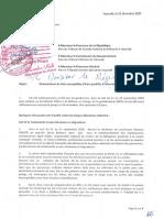 Depuis la prison, Alain Fogue dénonce des abus et violations de ses droits
