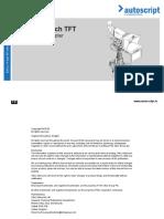Autoscript-EPIC17-17in-TFT-User-Guide