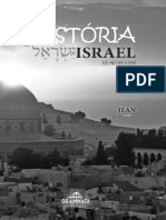 Breve História de Israel