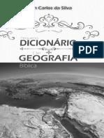 Dicionário Geografia livro digital