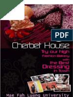 Cherbet House Co.,Ltd.