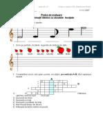 Combinatii ritmice