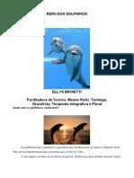 Reiki dos Golfinhos