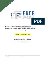 TD_Gestion de production_Semestre 5_AU 2020