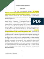 Cohen Délibération Légitimité.doc