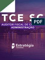 E-book-Auditor-Administracao-TCE-SC-1