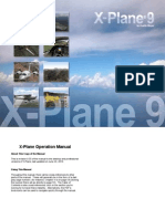 X-Plane Desktop manual 2010-06-24