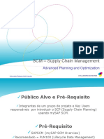 SAP APO - Overview do Módulo