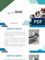 e-Qhali Presentación