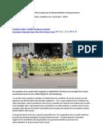RDC Société civile (ROLE )