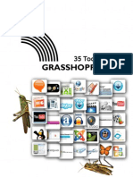 Tab 7 Tales of the Grasshoppers