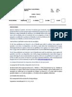 2da. pc de Física I BFI01M 2020-2 de LLamoja
