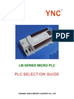 LMMICROPLCSELECTIONGUIDE